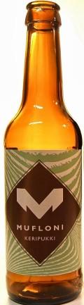 Beer Hunters Mufloni Keripukki