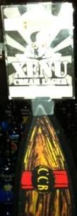 Cigar City Xenu Cream Lager - Premium Lager