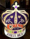 Cains Jubilee Mild