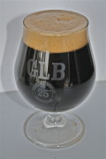 Great Lakes Brewery 25th Anniversary Robust Porter (Barrel-Aged)