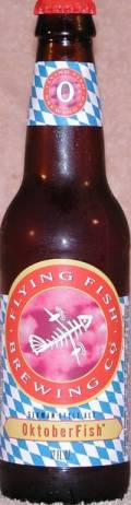 Flying Fish OktoberFish