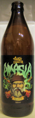 Stone & Wood �The Mash Collective� Amasia Rumweizen