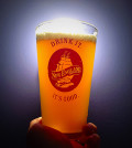 New England Galaxy Pale Ale