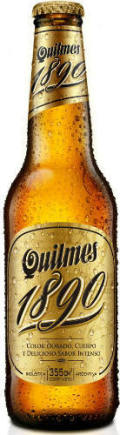 Quilmes 1890