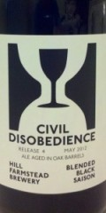 Hill Farmstead Civil Disobedience (Release 4)