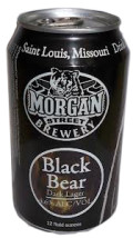 Morgan Street Black Bear