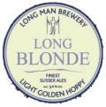 Long Man Long Blonde