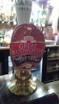 J.W. Lees Great Budworth Bitter