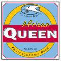 African Queen - Fruit Beer