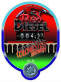 Colchester Red Diesel