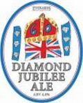 Everards Diamond Jubilee Ale - Premium Bitter/ESB