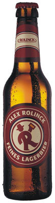 Alex Rolinck Feines Lagerbier