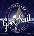 Grey Sail Stargazer Imperial Stout