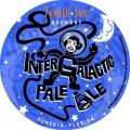 7venth Sun Intergalactic Pale Ale
