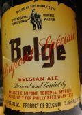 Dupont Sp�ciale Belge
