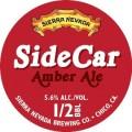 Sierra Nevada SideCar - Amber Ale