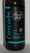 Simple Malt Cascade Sp�ciale