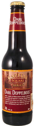 Capital Square Series Dark Doppelbock