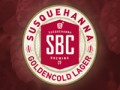 Susquehanna Goldencold Lager