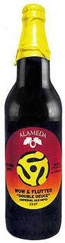 Alameda Wow & Flutter �Double Deuce�