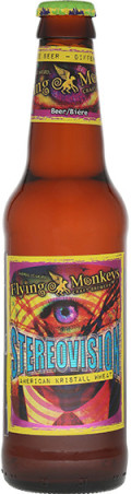 Flying Monkeys Stereo Vision