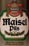 Maisel Pils