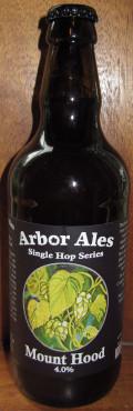 Arbor Single Hop Mount Hood
