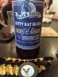 Black Raven Kitty Cat Blues