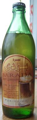 Barada Beer - Pale Lager
