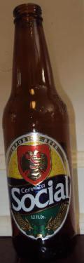 Cerveza Social