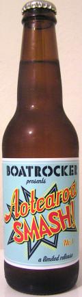Boatrocker Aotearoa SMASH! No. 1