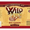 Choc / FOAM 2012 Wild Brew Rye Saison