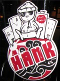 Tiny Rebel Hank