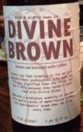 High & Mighty Divine Brown