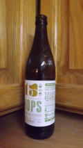 Garrison 15th Anniversary Hops, Mango & Ginger - American Strong Ale