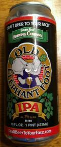 Tampa Bay Old Elephant Foot IPA