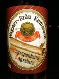 Wagner-Br�u Kemmern Ungespundetes Lagerbier