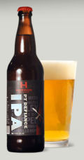 Harmon Point Defiance IPA