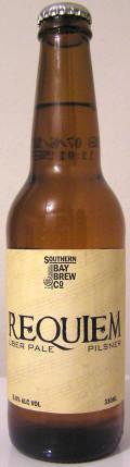 Southern Bay Requiem �ber Pale Pilsner