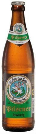 St. Georgen Br�u Pilsener - Pilsener
