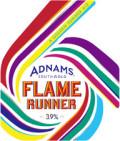 Adnams Flame Runner