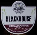 Fallen Blackhouse