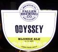 Fallen Odyssey