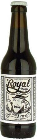 Nómada Royal Porter A La Taza