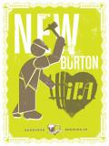 Newburgh NewBurton IPA
