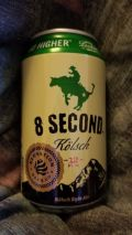 Elevation 8 Second K�lsch