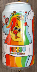 New England Fuzzy Baby Ducks IPA