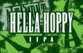 Altamont Beer Works Hella Hoppy