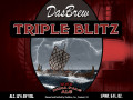 JP DasBrew Triple Blitz Black IPA