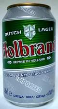 Holbrand Sin Alcohol - Low Alcohol